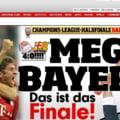 Nemtii jubileaza dupa ce Bayern a umilit Barcelona in Liga Campionilor