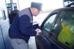 Nepalezi cu vize false, depistati in Vama Giurgiu