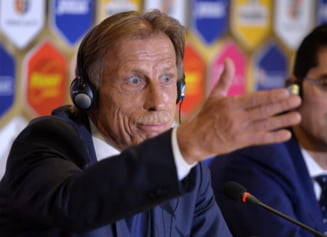 Nepotism la echipa nationala? Christoph Daum isi angajeaza fiul pe un salariu impresionant
