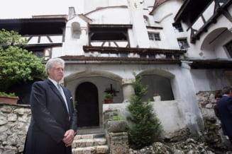 Nepotul Reginei Maria, acuzat de distrugerea unui monument istoric, a scapat de dosarul penal întocmit la Iași