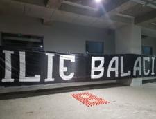 Nepotul lui Ilie Balaci a marcat un gol splendid din lovitura libera si i-a dedicat reusita fostului mare jucator (Video)