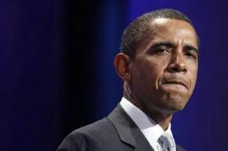 Neputinta lui Obama in fata lumii