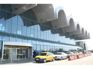 Nereguli descoperite la Compania de Aeroporturi: lipsesc procedurile de acordare a primelor, iar investitiile sunt la pamant