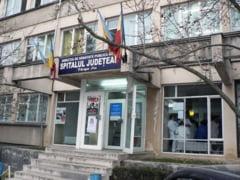 Nereguli grave gasite la Spitalul din Targu Jiu: produse medicale expirate si sala de operatii fara apa sterila