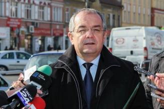 Nereguli la Cluj Arena. Boc: Orice investitie la Cluj e ilegala si orice investitie in Bucuresti e legala