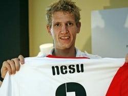 Nesu: Nu ma mai intorc niciodata la Steaua