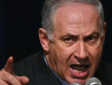 Netanyahu: Israelul nu va lasa Iranul sa obtina arma nucleara