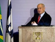 Netanyahu vrea o confruntare cu martorii acuzarii