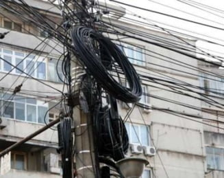 Netcity: Furnizorii de Internet solicita infringement la adresa Romaniei