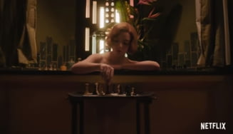 """Netflix, dat în judecată de o fostă campioană la șah din cauza serialului """"The Queen's Gambit"""". Care este mărul discordiei VIDEO"""