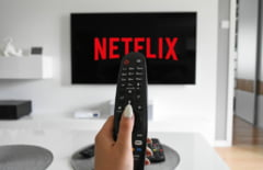Netflix vrea sa concureze cu Tik Tok. A lansat o aplicatie cu secvente amuzante din filmele de pe platforma
