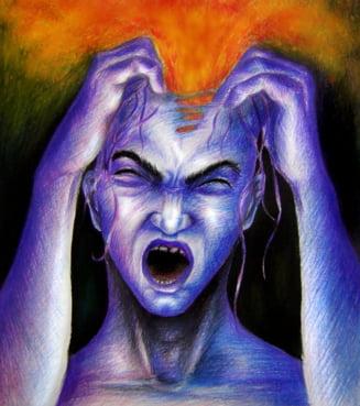 Nevralgia, cel mai des intalnita suferinta