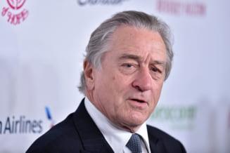 New York: Pachet suspect trimis la restaurantul lui Robert de Niro, un critic aspru al presedintelui Trump