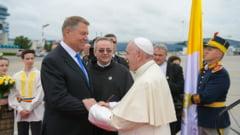 New York Times scrie ca papa Francisc a venit in Romania pentru a avertiza cu privire la pericolul populismului