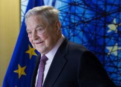 "New York Times scrie despre ""statul paralel"" si Soros, in discursurile din SUA pana in Romania"