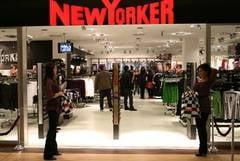 New Yorker deschide un magazin la Bucuresti