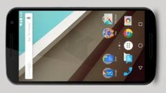 Nexus 6 de la Google, un smartphone cat o tableta