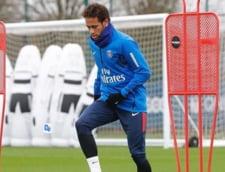 Neymar, foarte aproape sa semneze cu o noua echipa