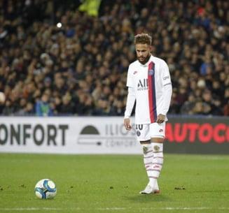 Neymar, un nou proces impotriva Barcelonei