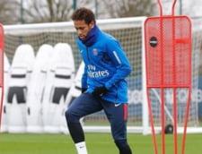 Neymar a dat FC Barcelona in judecata - cati bani solicita starul brazilian