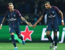 Neymar da cartile pe fata: Iata ce spune despre viitorul sau la PSG