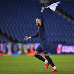 Neymar este aproape de o revenire la Barcelona
