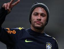 """Neymar la Real Madrid: """"Toata lumea stie ca am vrut sa il transfer"""""""