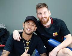 Neymar le raspunde criticilor de la Cupa Mondiala 2018