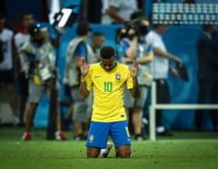 Neymar si-a decis viitorul: Iata la ce echipa va juca in sezonul urmator