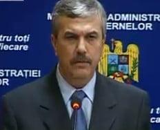 Nica: Ilie Serban este nou sef de la DGIPI