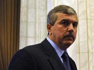 Nica: La DGIPI nu s-a facut nimic ilegal de cand sunt eu ministru (Video)