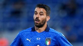 Nici Ronaldo, nici Mbappe! Cine sunt cei mai rapizi fotbalisti de la Euro 2020