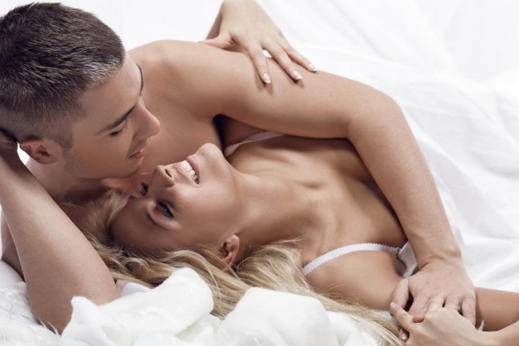 De câte ori trebuie să faci sex în funcție de vârstă?