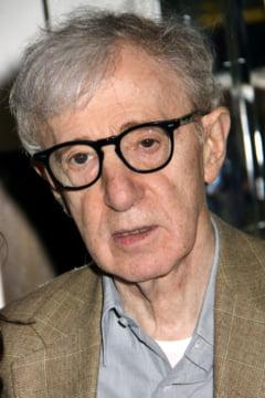 Nicio editura nu vrea sa publice volumul de memorii al lui Woody Allen