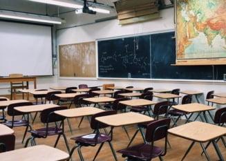 Nicio scoala din Capitala nu a cerut suspendarea cursurilor pe criteriul epidemiologic