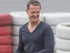 Nicio veste despre starea lui Michael Schumacher: Situatia este foarte trista