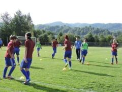 Nicio victorie, dupa patru etape, pentru fotbalistele de la Heniu Prundu Bargaului