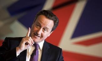 Nicio zi fara declaratii anti-imigranti: Premierul britanic anunta noi restrictii
