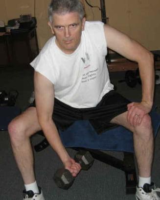 Niciodata nu e prea tarziu sa te apuci de exercitii fizice