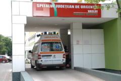Niciun spital din judetul Vaslui nu are autorizatie de securitate la incendiu