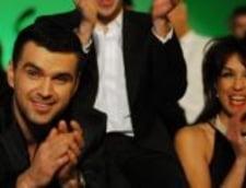 Nico si Vlad Mirita vor reprezenta Romania la Eurovision