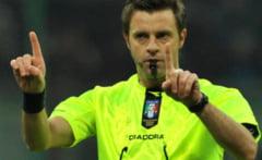 Nicola Rizzoli, cel mai bun arbitru din lume in 2015
