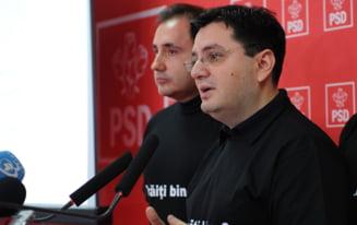 Nicolae Banicioiu, reales in unanimitate presedinte al TSD