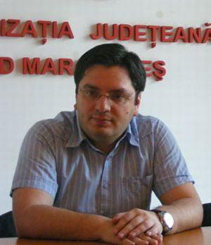 Nicolae Banicioiu o acuza pe deputata PD-L Doinita Chircu de vot dublu