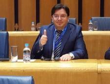 Nicolae Banicioiu pleaca din PSD la formatiunea lui Victor Ponta: Acum PSD e un partid de rasul lumii