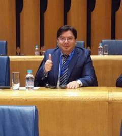 Nicolae Banicioiu pleaca din PSD la partidul lui Victor Ponta