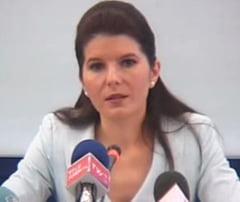 Nicolae Banicioiu si Robert Negoita cer demisia deputatului Monicai Iacob Ridzi