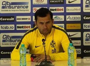 Nicolae Dica, despre o posibila demisie a sa de la FCSB
