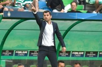 Nicolae Dica, despre partida cu Sporting Lisabona: O veste buna si una proasta dupa acest meci