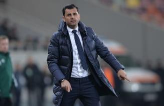 Nicolae Dica, intrebat daca ar antrena Steaua Armatei - raspunsul dat de fostul antrenor al FCSB